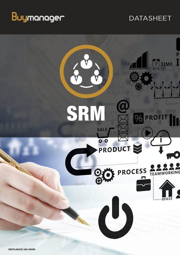 SRM datasheet