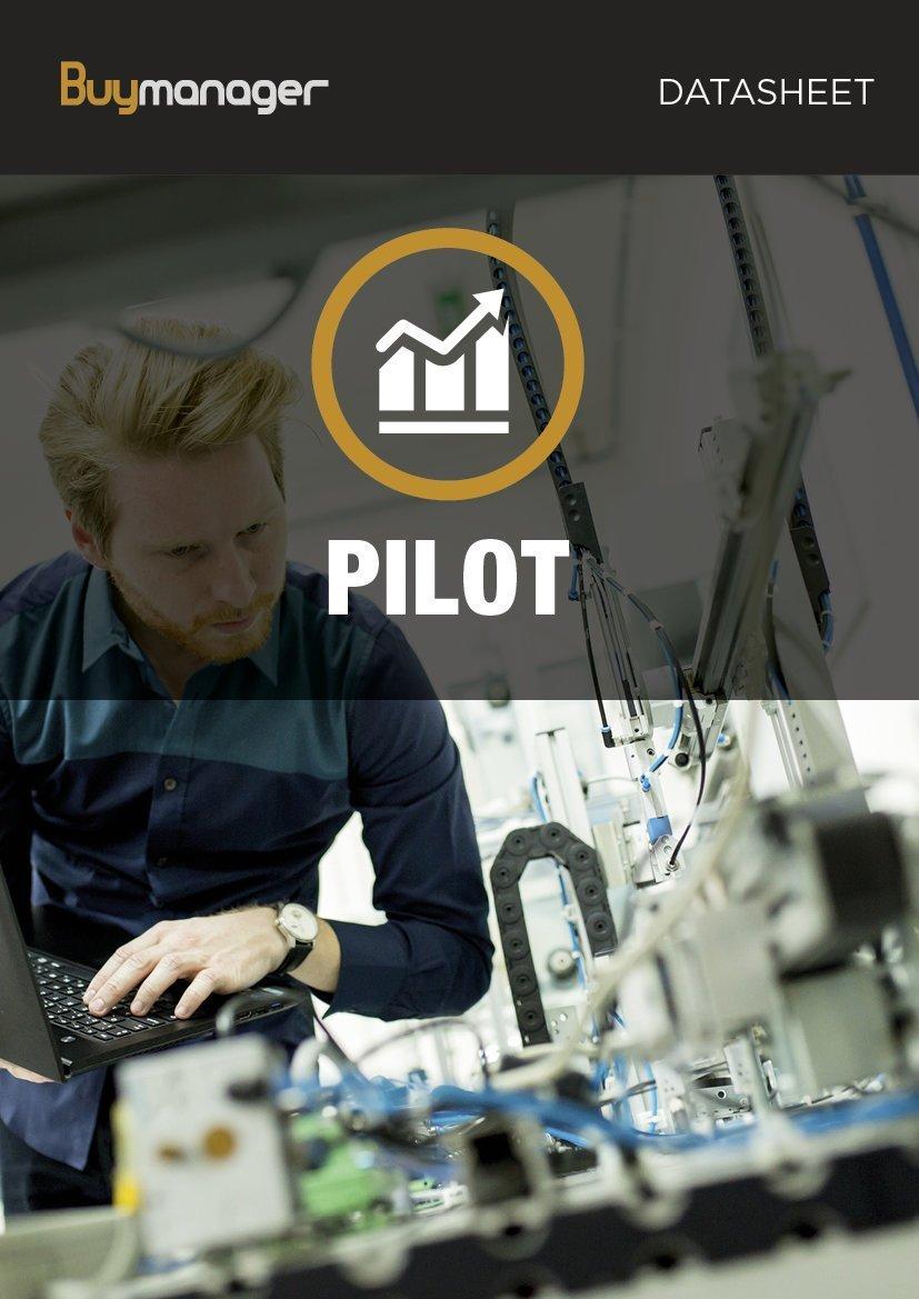 Pilot datasheet