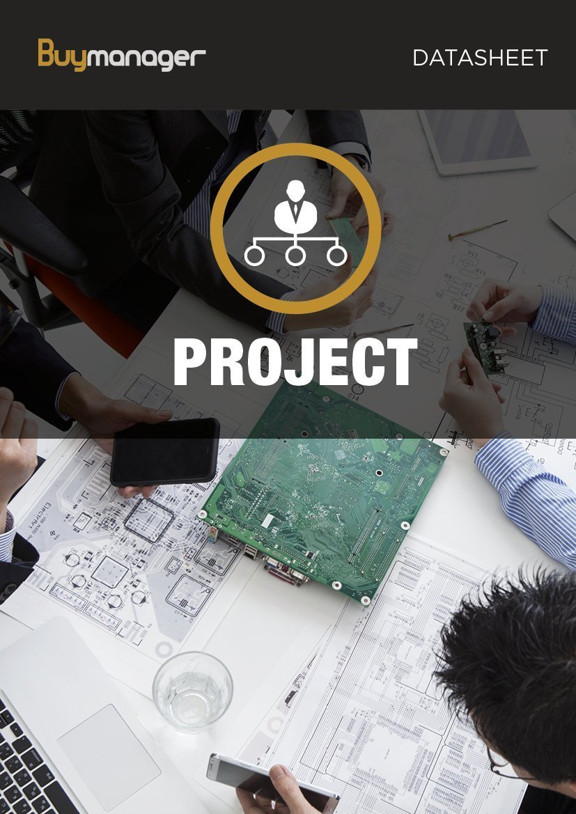 Project Datasheet