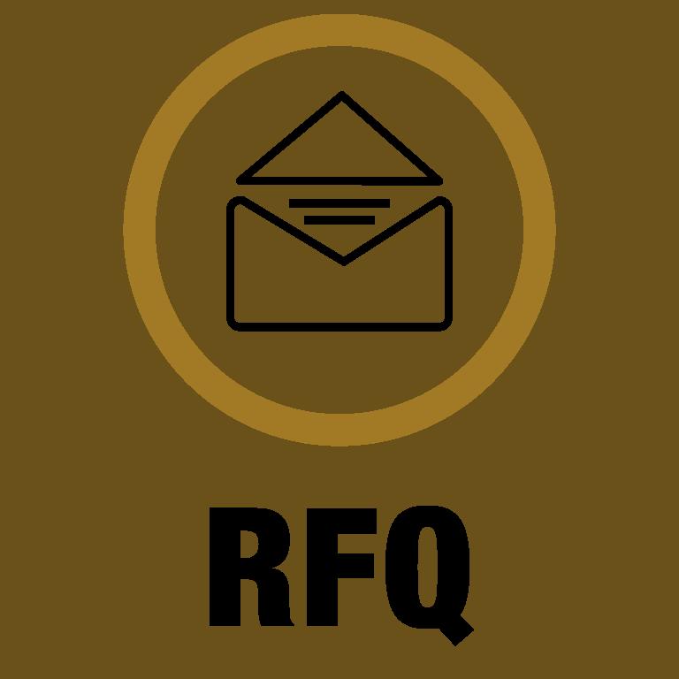 Buymanager RFQ module
