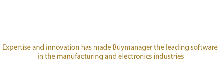 Buymanager esourcing tool
