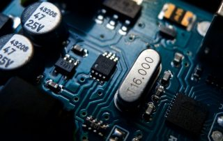 Buymanager blog - Everything you should know about Tg of PCBs